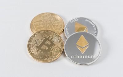 crypto-munten