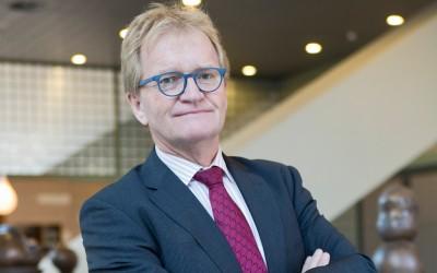 Hans de Boer, VNO-NCW
