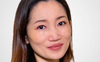 Tina Tian, Fidelity