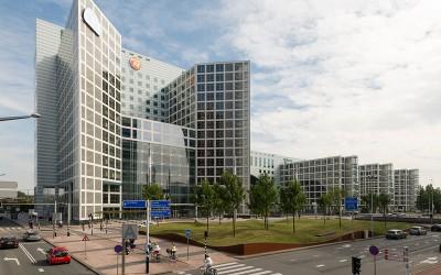 NN IP, hoofdkantoor