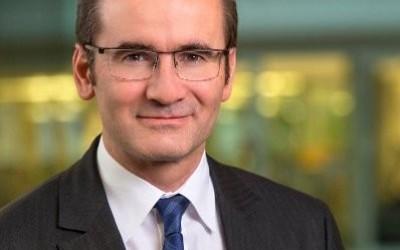 Johannes Müller, DWS
