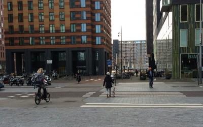 Zuidas, Amsterdam
