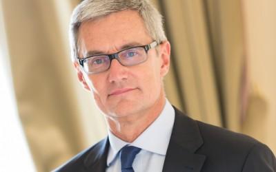 Didier Saint-Georges, Carmignac Gestion