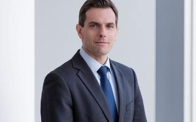Luca Paolini, Pictet Asset Management