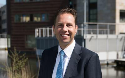 Rogier van Harten, BMO