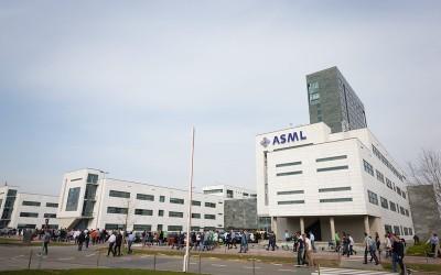 ASML, Eindhoven