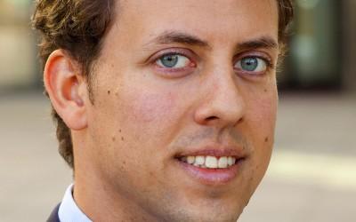 Martin van der Schans, Ortec Finance