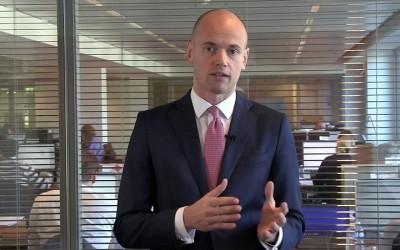 Witold Bahrke, Nordea Asset Management