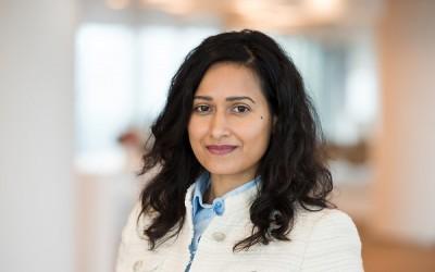 Rishma Moennasing, Rabobank