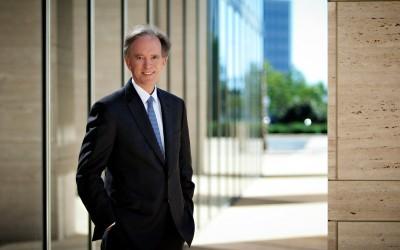 Bill Gross, Janus Capital
