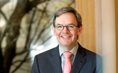 Esma-voorzitter Steven Maijoor