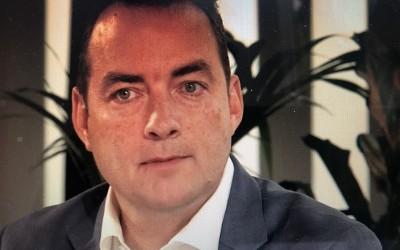Richard de Groot, ABN Amro
