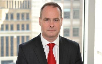 John Bilton, JP Morgan AM