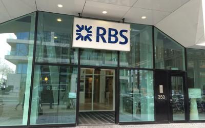 RBS aan de Zuidas