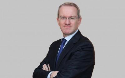Giordano Lombardo, Pioneer Investments