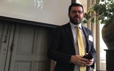 Paolo Sironi, trendwatcher