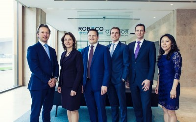 Conservative Equities team, Robeco