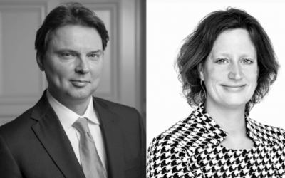 Robert Smits, Clifford Chance & Floortje Nagelkerke, Norton Rose Fulbright
