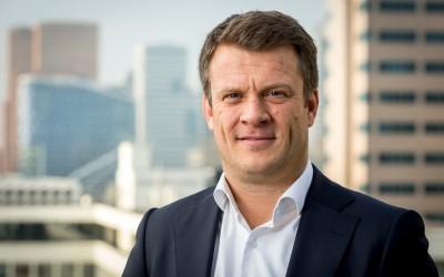 Jeroen Sonsma, BinckBank