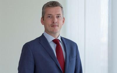 Gertjan van der Geer, Pictet Asset Management
