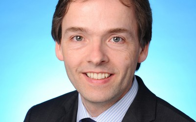 Benedikt Henne