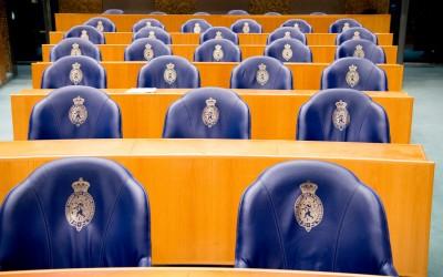 Tweede Kamer, Den Haag