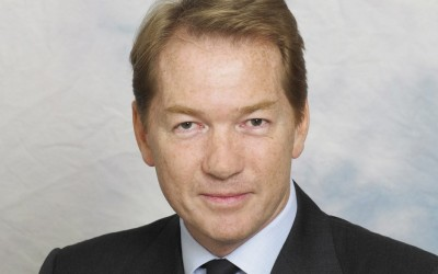 Rick Lacaille, SSGA