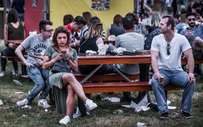 Dancefestival Groove Garden, Sittard 2015