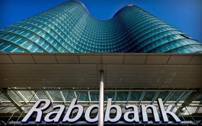 Rabobank, hoofdkantoor