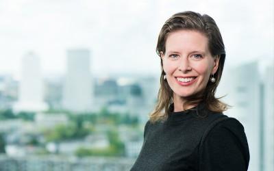 Willemijn Verdegaal, Ortec Finance