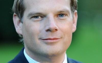 Henk-Jelle Reitsma, Volksbank