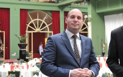Niels Faassen, Morningstar