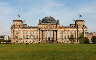 Rijksdag, Berlijn