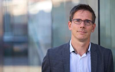 Bas Eickhout - europarlementariër GroenLinks