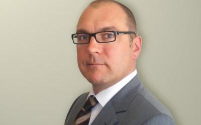 Chris Iggo, CIO vastrentende waarden bij AXA IM