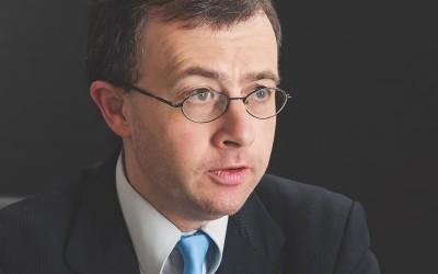 Richard Kaye, Comgest