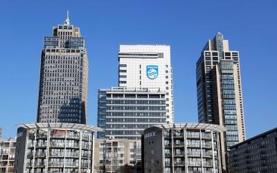 Philips hoofdkantoor