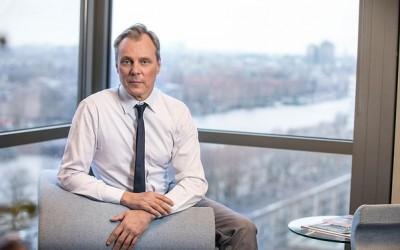 Erik Bakker, OHV
