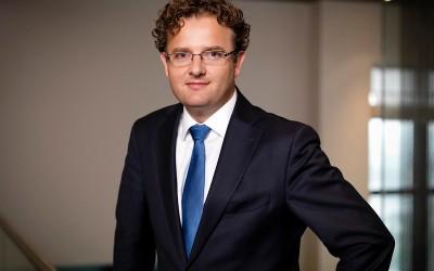 Arnold Gast, Delta Lloyd Asset Management