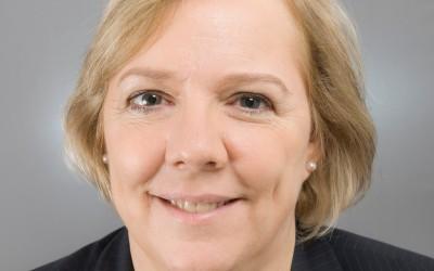 Hazel McNeilage, hoofd EMEA bij Northern Trust AM