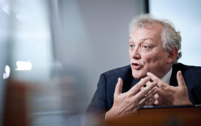 Gerard Olphen, APG