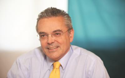 Juan Nevado, beheerder van het gemengde M&G (Lux) Dynamic Allocation Fund