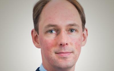 Niels Bodenheim. bfinance