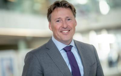 Bas NieuweWeme, Aegon Asset Management