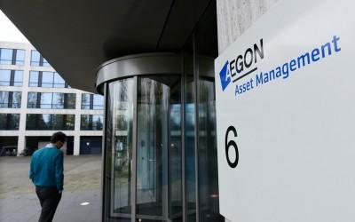Aegon AM, Den Haag