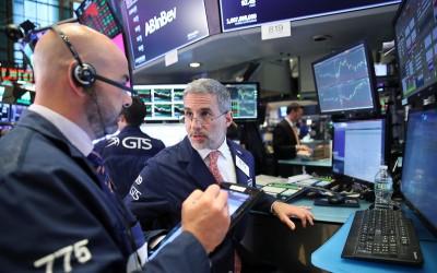 Wall Street, handelslvoer
