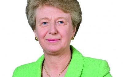 Ann Steele, Columbia Threadneedle