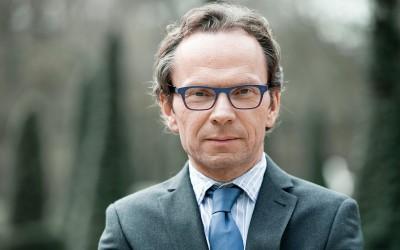 Wim Barentsen, Achmea Investment Management