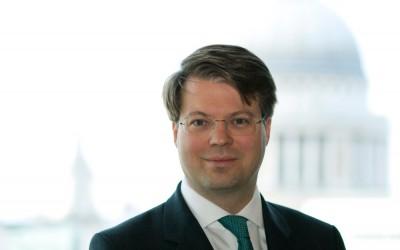 Martin Skanberg, Schroders