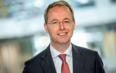 Hendrik Tuch, hoofd fixed income bij Aegon Asset Management